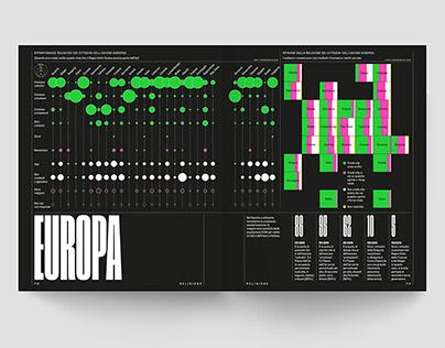 Atlas of Worship Places – Linkiesta Magazine