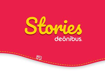Stories De Ônibus