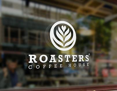 Roasters Branding