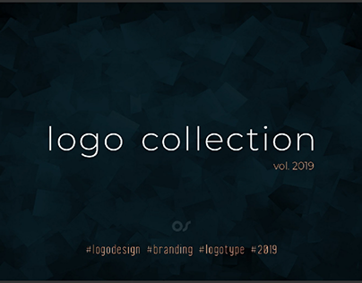 Logo Collection vol.2019