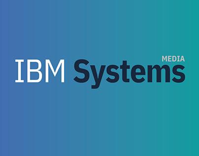 IBM Systems Magazine / Online / Social / Etc.