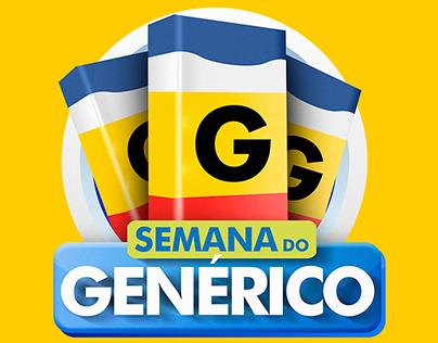 Semana do Genérico