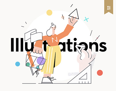 Illustrations 2018