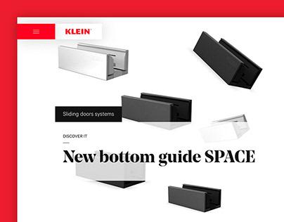 Sliding doors website
