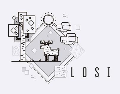 "LOSI - ""ферма по выращиванию"" стартапов"
