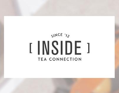 Inside Tea Cnnection