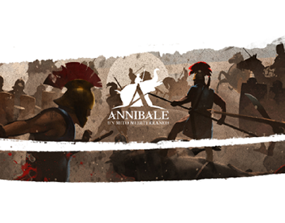 ANNIBALE - Un mito mediterraneo | Exposition