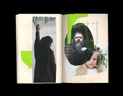 Helsinki Visual Journal