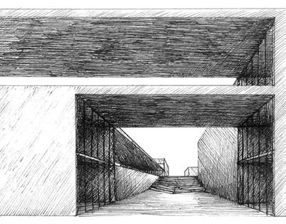 Projeto IV FAU: Faculdade de Artes da UNIFESP