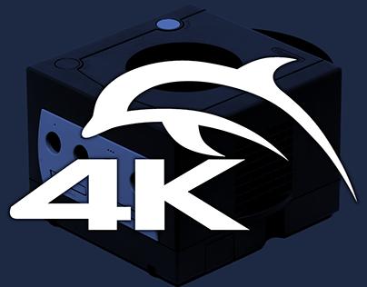 Dolphin 4K Texture Packs