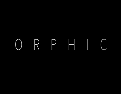 Orphic: Agency ID