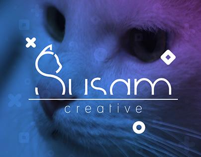 Susam Creative - Branding