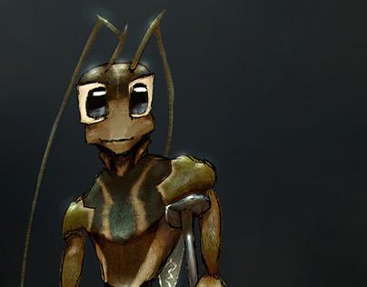 Cricket Character