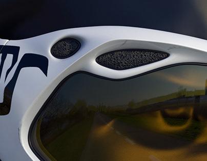 """Gloggle"" Mil-Spec VBSS Eyewear"