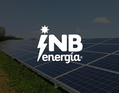 BRANDING - INB ENERGÍA