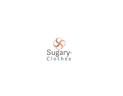 Sugary clothes shop | Branding