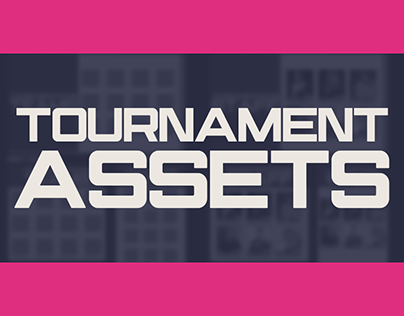 Tournament Assets Pack