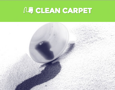 Carpet Cleaning Service Advertising Kit