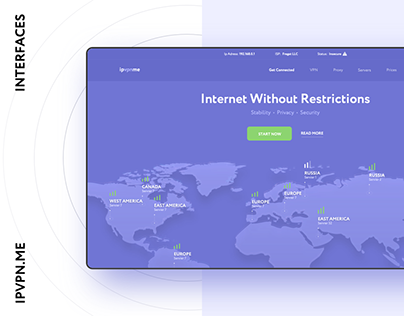 IPVPN.me | iOS, Android, MacOS, Windows, Browser