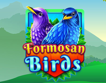 Formosan Birds - Game