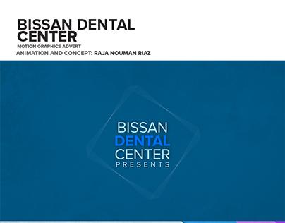 Motion Graphics - Bissan Dental Center