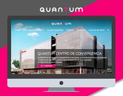 Quantum by 5entidos