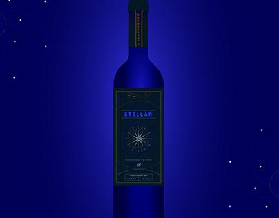 Stellar Wine Packaging
