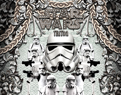 TRITON &Star Wars - Winter 2014