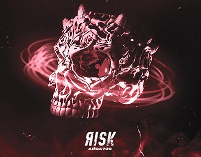 RISK - album design