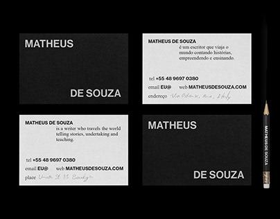 Matheus de Souza