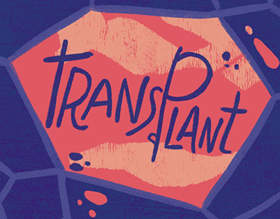Transplant animation