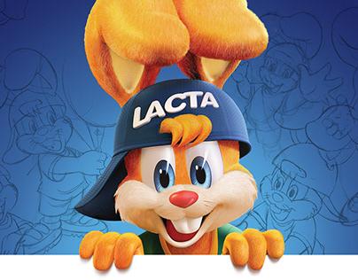 Pascoal - Lacta