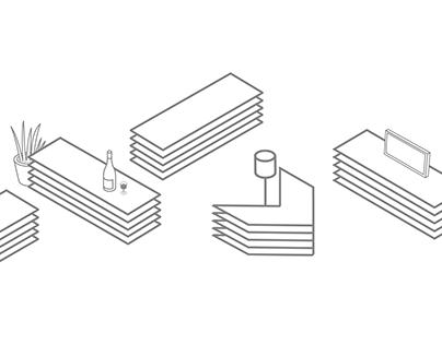 Migrante - Furniture Design
