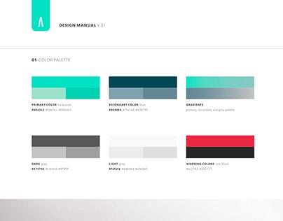 Taskly – Design Manual