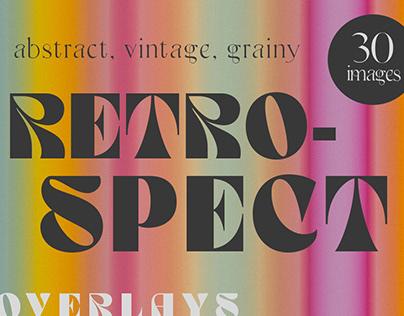 Retrospect   30 Retro Backgrounds