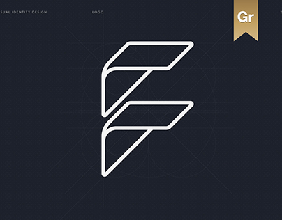 Flyrobe Logo Design