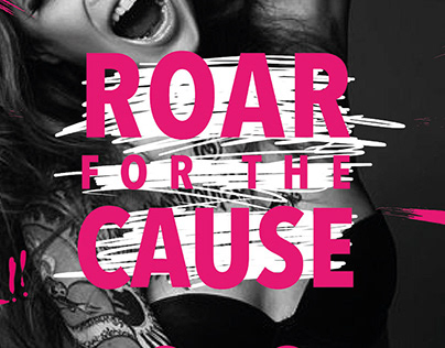 1st For Women | Social Roar Activation