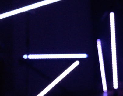 Audio Reactive Strip Lights