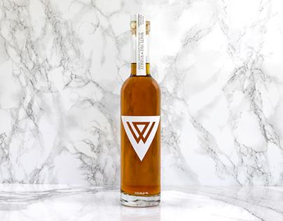 White Pike Bourbon