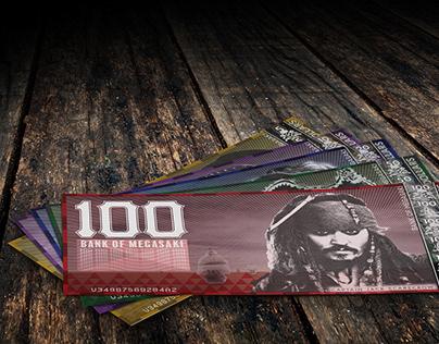 Megasaki Money