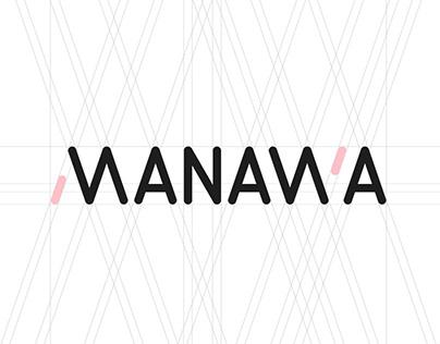 MANAWA Rebranding