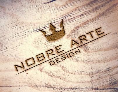 Nobre Arte Design Logo