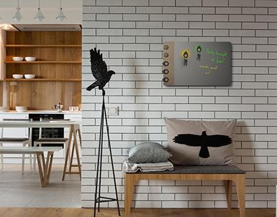 Notif - Philips Design Challenge Finalist