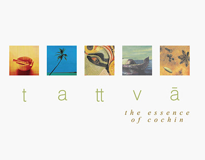 Taj Tattva : Branding | Communication