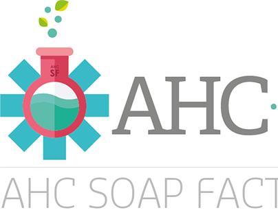 Logo BSF - Belgian soap factory