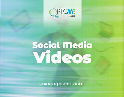 Optome (Connect Communications) Social Media Videos