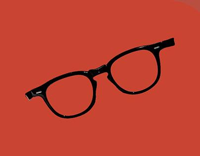 Woody Allen — Website Redesign