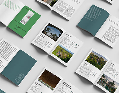 ECO MANTRA — Company Profile