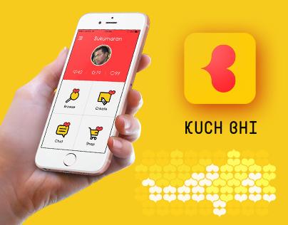 Kuch Bhi App