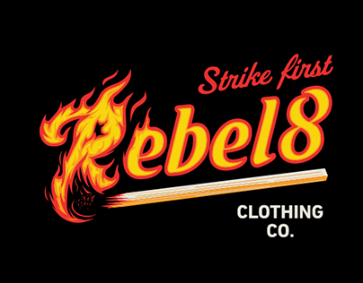 Rebel8 Summer 16